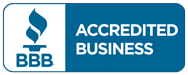 Better Business Bureau Accredited Business - Angel Air Cooling & Heating - Queen Creek, AZ