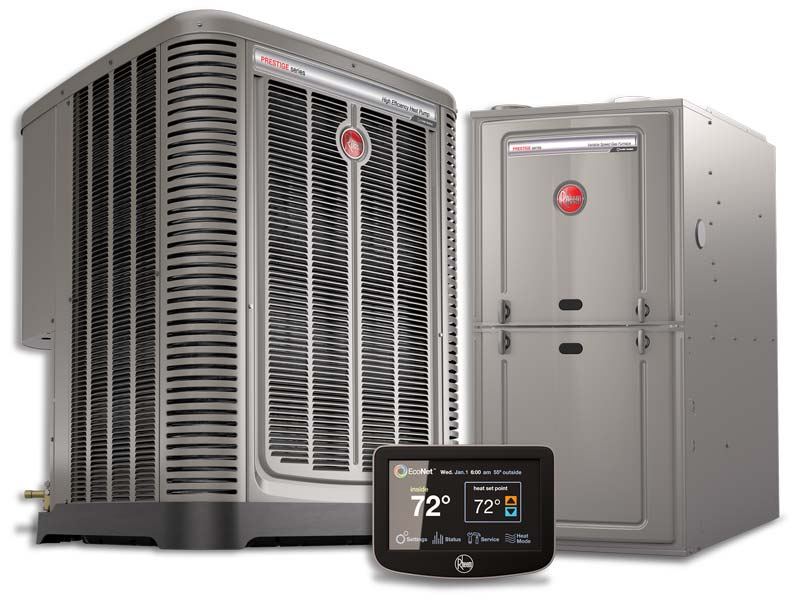 Air Conditioning Services - Angel Air Cooling & Heating LLC - Queen Creek, AZ